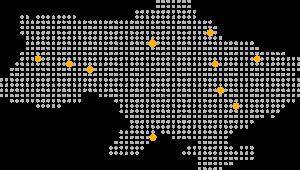 Регіональні представництва